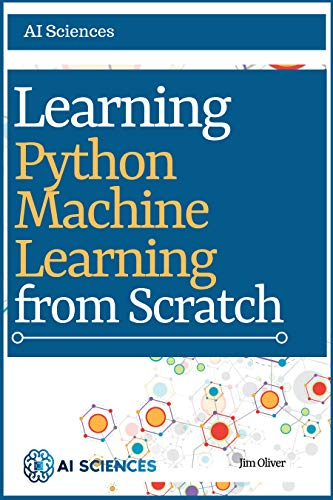 40 Best Scikit Learn Books of All Time - BookAuthority