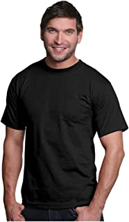 product image for Bayside Adult Pocket Tee