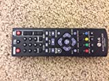 LG LGEBD611 REMOTE CONTROLLER ASSEMBLY