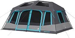 Ozark Trail Dark Rest tent