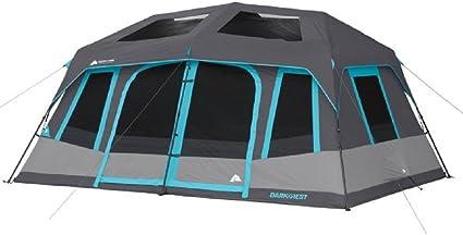 Ozark Trail-Pack de 8 piquets de tente-Neuf