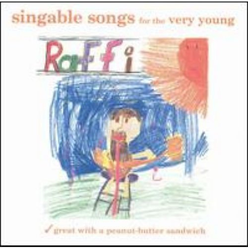 Umgd singable songs for the very young