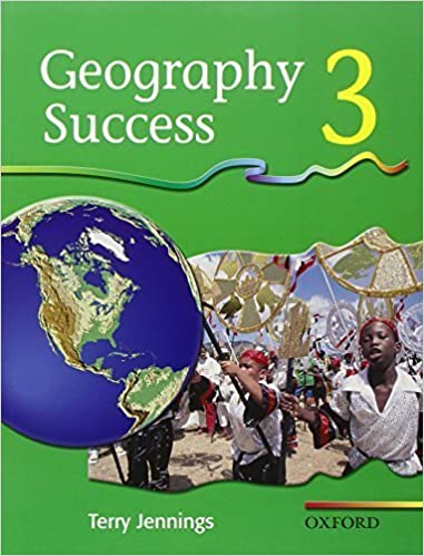 Book Geography Success: Bk.3 by Terry Jennings (2002)
