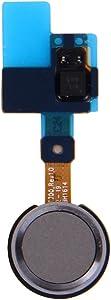 DESHENG Spare Parts Home Button Flex Cable for LG G5(Grey) (Color : Grey)