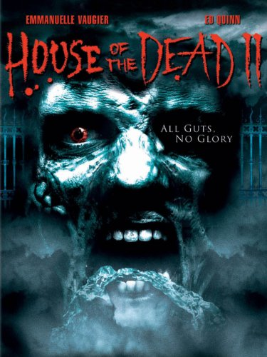 House Of The Dead II - House Horror Movie