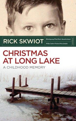 Read Online Christmas at Long Lake - A Childhood Memory pdf epub