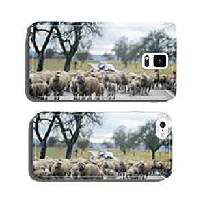 flock of sheep cell phone cover case iPhone6