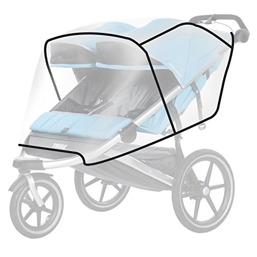 All Weather Jogging Strollers - 2