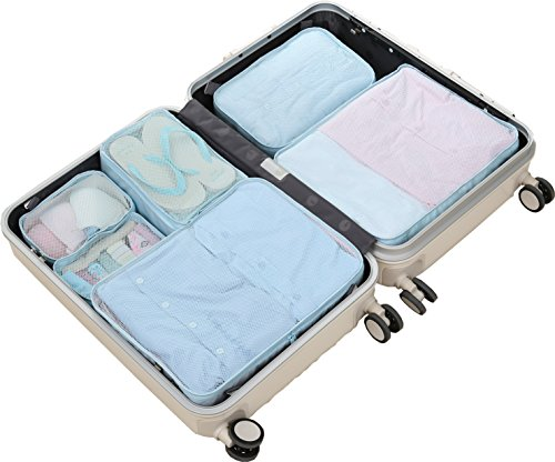 Packing Organizer JJ POWER included product image