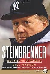 Steinbrenner LP: The Last Lion of Baseball