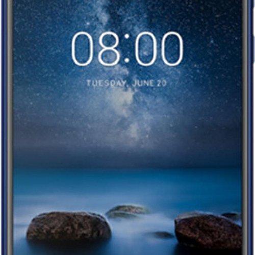 Nokia 8 TA-1052 DS 64GB/4GB 5.3