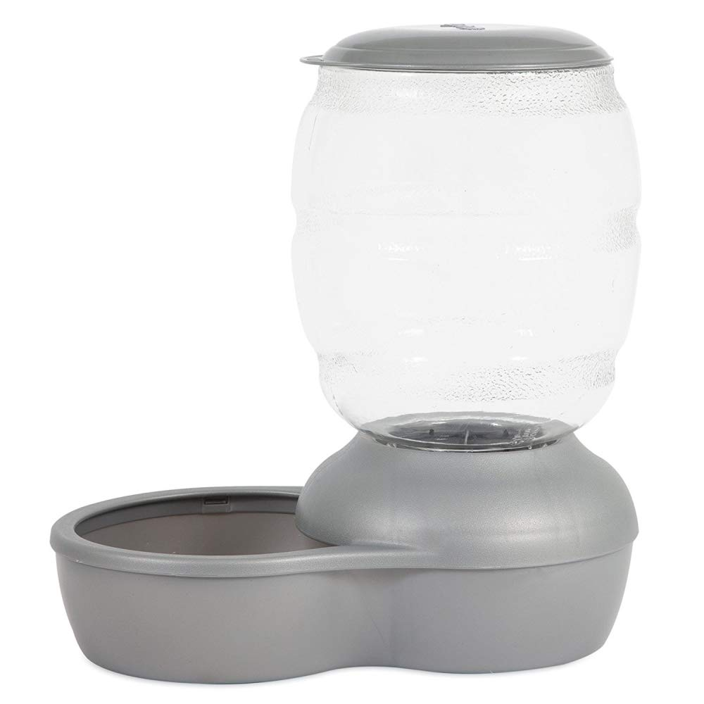 Petmate Replendish Gravity Feeder w/Microban by Petmate (Image #4)