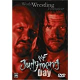 WWF: Judgment Day 2001 by Undertaker