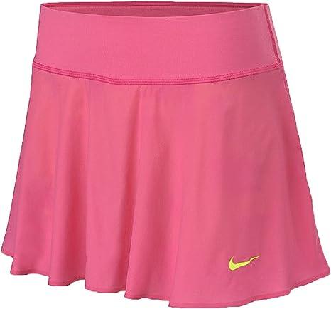 Nike WNM Premier Tenis Falda Rosa 646145 627 Grande: Amazon.es ...