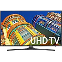 Samsung UN60KU630D 60in LED HDTV 4K UHD