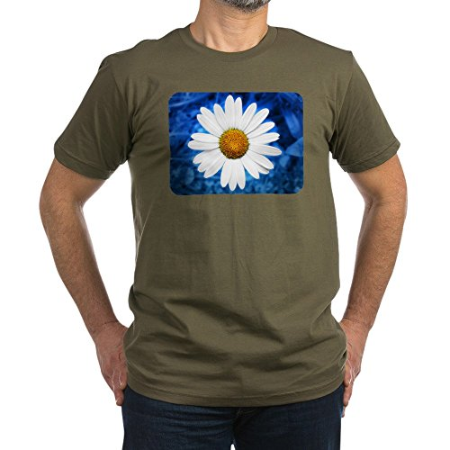 royal-lion-mens-fitted-t-shirt-dark-daisy-energy-blue-army-green-large