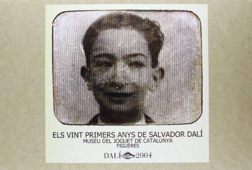 Descargar Libro 20 Primers Anys De Salvador Dalí/els Desconocido
