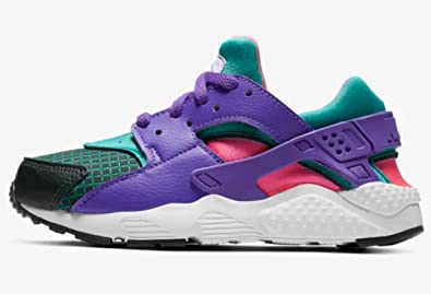 80b6792e80c0c Nike Huarache Run Ultra Now Kids Little Kids Bq7097-300 Size 2.5