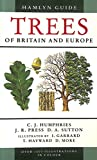 img - for The Hamlyn Guide to Trees of Britain and Europe book / textbook / text book