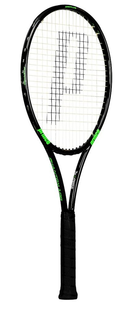 Prince Textreme Phantom 100 Tennis Racquet - Unstrung