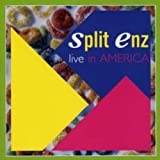 Live In America by Split Enz