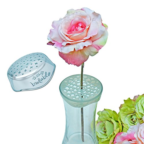 Budable Flower Arranger & Craft Organizer - 3 Pack