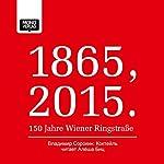 Cocktail (1865, 2015 - 150 Jahre Wiener Ringstraße) | Vladimir Sorokin