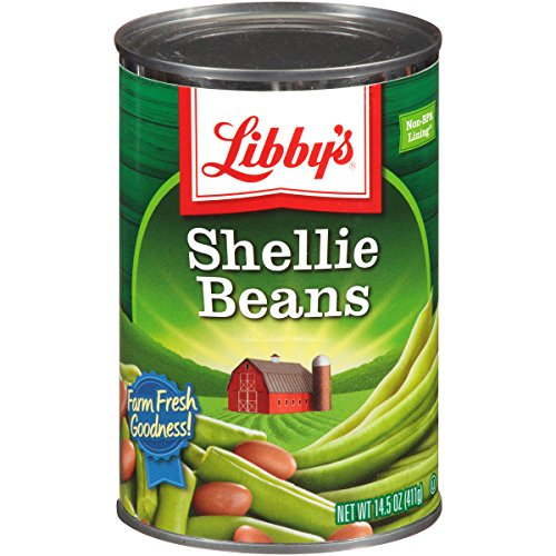 Libby's Shellie Beans, 14.5 oz (Pack of 24)