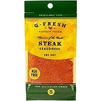G-Fresh Steak Seasoning Refill, 30 g