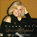 Class Act by Lenore Raphael (2009-01-22)