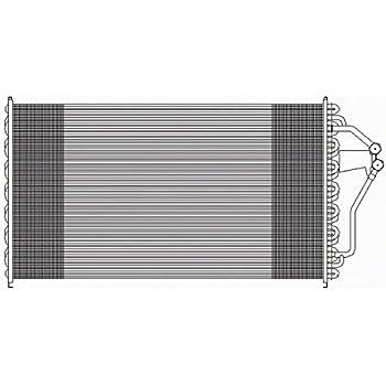 A//C AC Evaporator Core Fits Buick LeSabre Park Avenue DeVille Olds 88 98