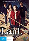 Laid: Complete Season 1