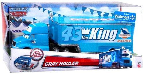 Mattel Disney/Pixar Cars, Exclusive Die-Cast Vehicle, Gra...