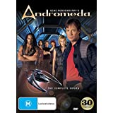 Andromeda: Complete Series