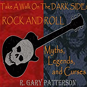 Take a Walk on the Dark Side Audiobook