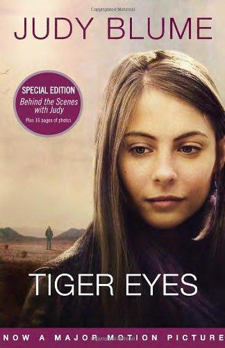 Tiger Eyes pdf epub