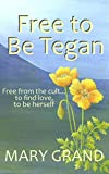 Bargain eBook - Free to Be Tegan