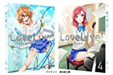 Love Live! School Idol Project 4 (First Printed Limited Edition)