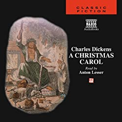 A Christmas Carol [Naxos AudioBooks Version]