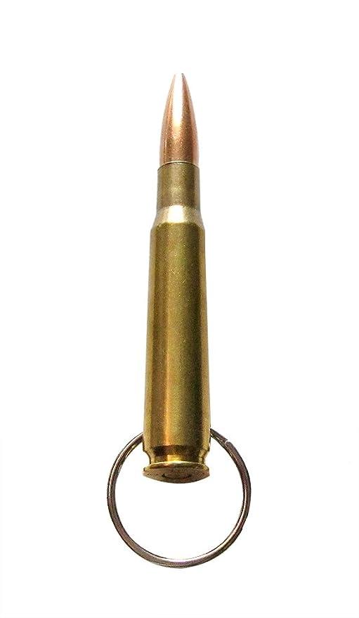 Amazon.com: 50 Caliber Militar – .50 cal Browning Bullet ...