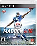Madden NFL 16 - PlayStation 3