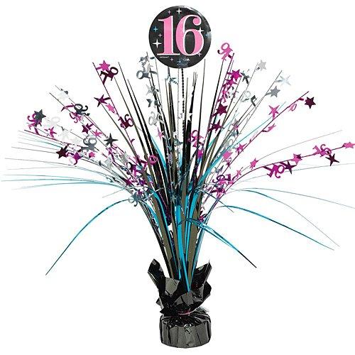 Spray Centerpiece | Sweet Sixteen Collection | Birthday