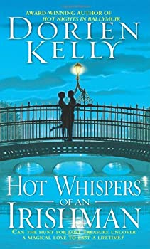 Hot Whispers of an Irishman 0743464605 Book Cover