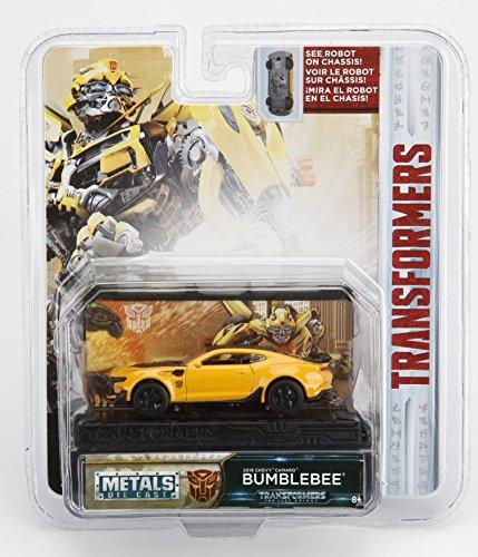 bumblebee car - 7