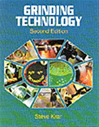 Grinding Technology, 2nd Edition