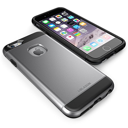 new product 02543 736b8 iPhone 6s Plus Case, i-Blason Unity [Dual Layer] Apple iPhone 6 Plus Case  5.5 Inch Cover [Ultra Slim] Armored Hybrid TPU Cover / Hard Outter Shell ...