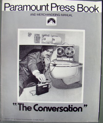 a literary analysis of the conversation by francis ford coppola In this essay i wish to explore how the conversation's use of sound design has  analysis of francis ford coppola's film  literary analysis] good.