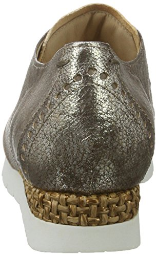 Gabor Shoes 62.685, Scarpe Oxford Donna Marrone (Torba Grata)