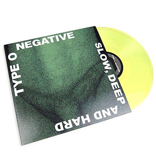 type o negative slow - 3
