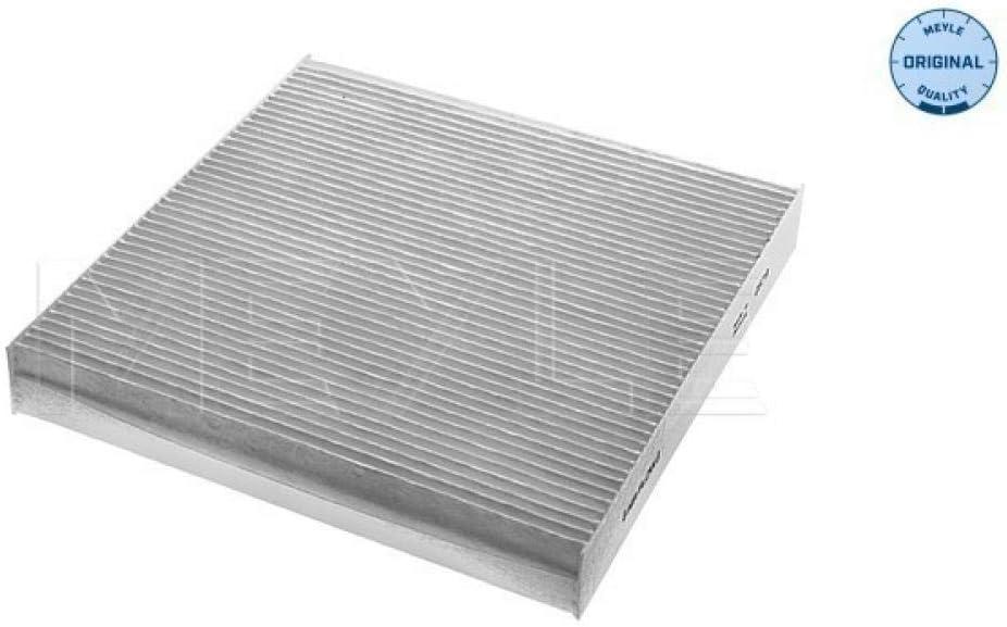 Meyle Axle 123190005/Filter interior air